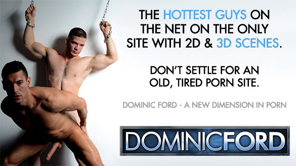 Dominic Ford